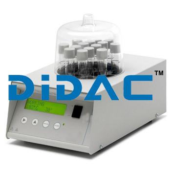 Chemical Oxygen Demand Analysis