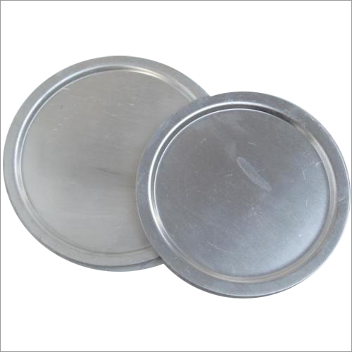 Aluminium Cover
