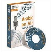 Arabic On Air Audiobook