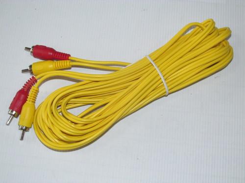 Car RCA Cable