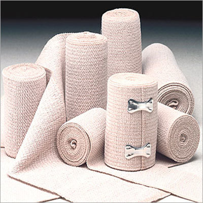 Cotton Bandages