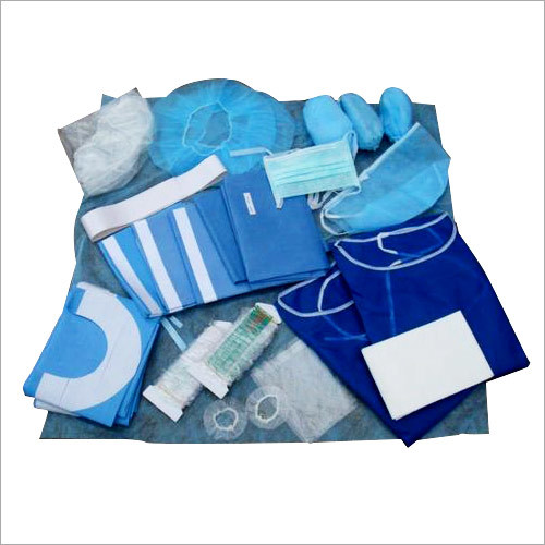 HIV Protection Kits