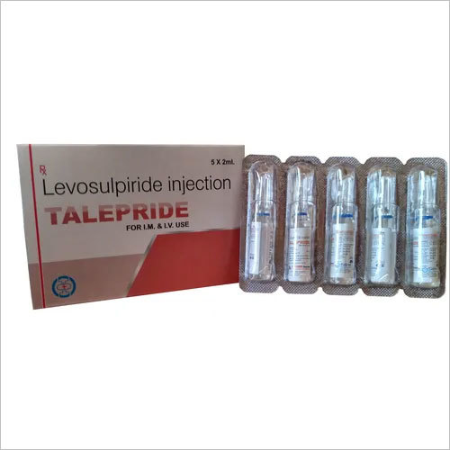 Levosulpiride Injection