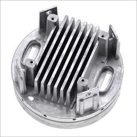 Engine Cylinder Head Cover