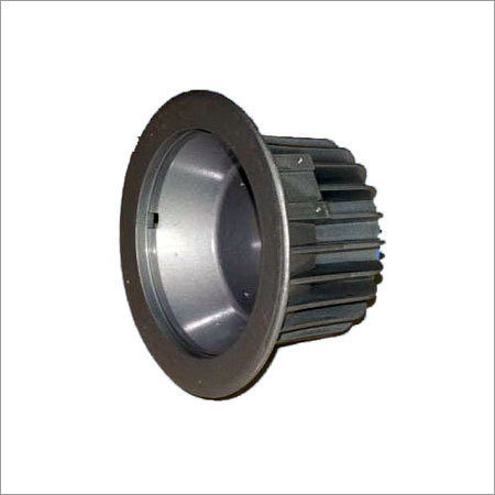LED Light Body