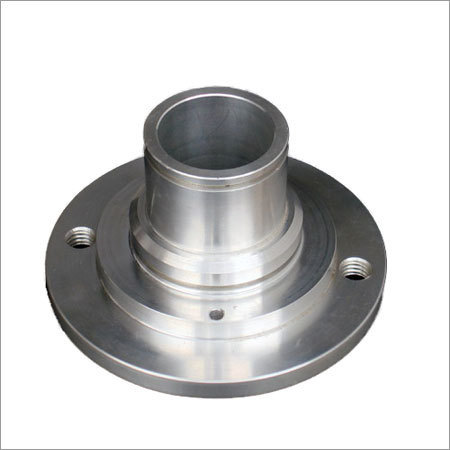 Automobile Flange
