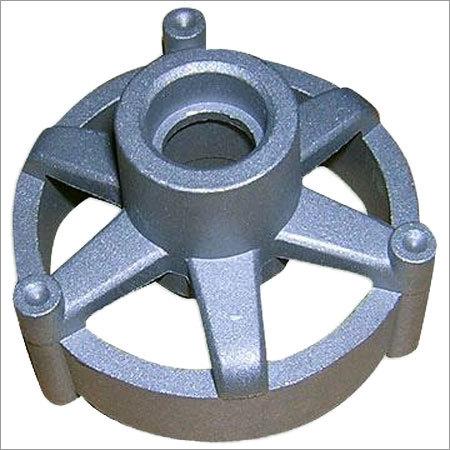 Rotor Oil Cap