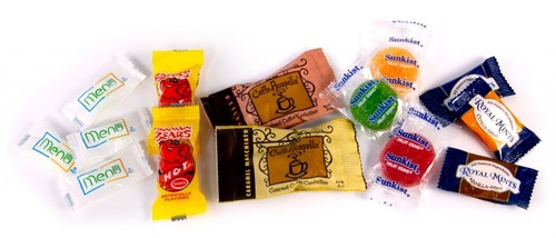 Candy Packing Film