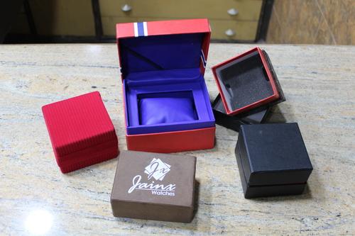 Designer Watch Box