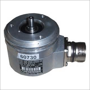 Servo Motors Encoders