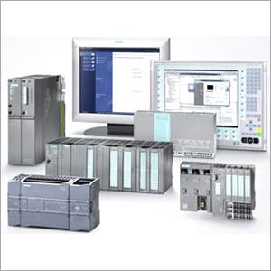 PLC HMI VFD Automations