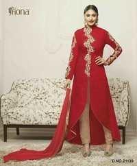 FIONA (ANIKA ISHQBAAZ) Straight Salwar Kameez Wholesale