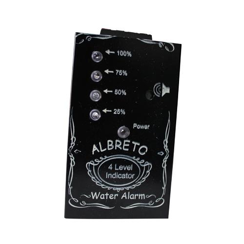 Alberto Water Overflow Alarm
