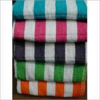 Striped Terry Towels