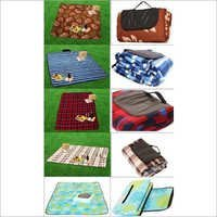 Multi Purpose Foldable Picnic Mat