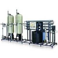 Sand & Softeners with Dosing System