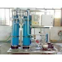 Standard Water Treatment Plant