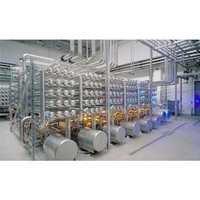 Nano Filtration Plant