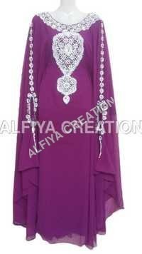 New dubai style jalabiya kaftan farasha