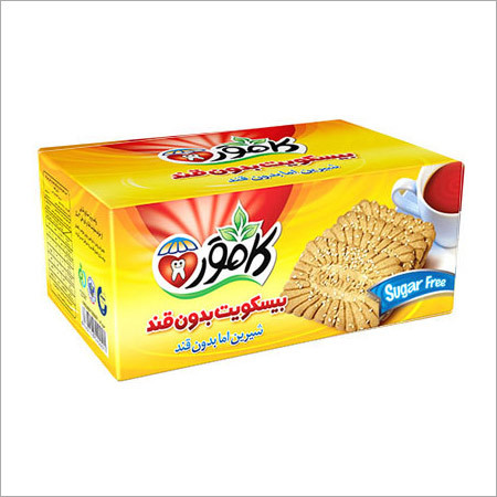 Sugar Free Wheat Flour Biscuits