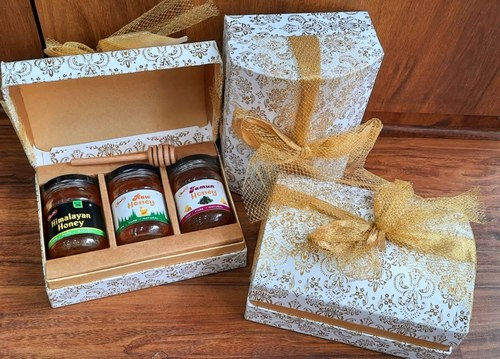 Honey Gift Hamper