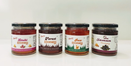 Multi Flora Honey