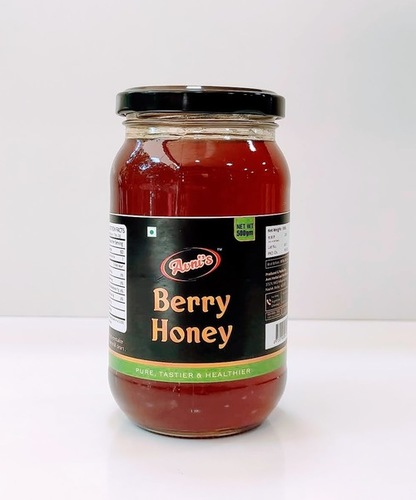 Berry Honey