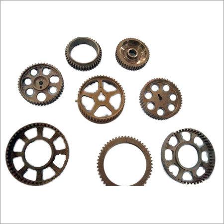 Starter Motor Components - Starter Motor Components Exporter