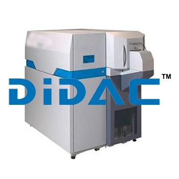 Glow Discharge Analyser