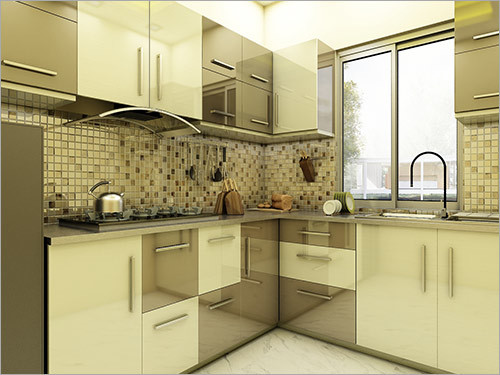 Modular Kitchen Designing