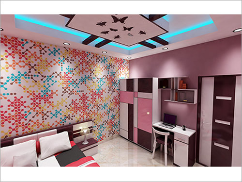 Services Interior Decoration