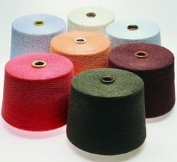 Recycled Polyester Yarn - ABHA TRADERS, House No 1539