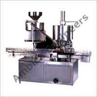 Eight Head Capping Machine