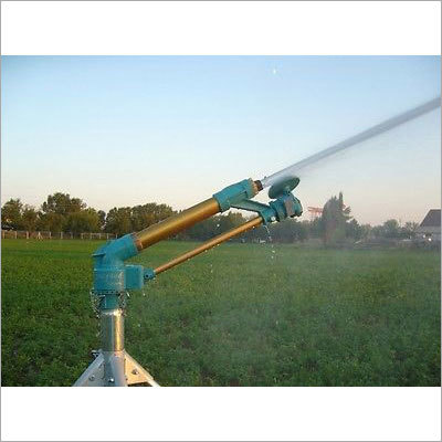 Sprinkler Irrigation System Equipment