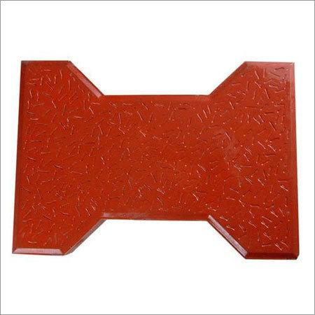 Three Box Paver Block