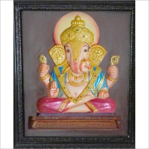 Ganesh 3d