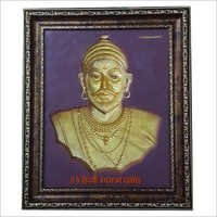 Shivaji Maharaj 3d