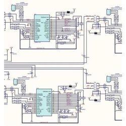 PCB Schematic Creation