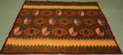 Quilted Mats (Galicha)