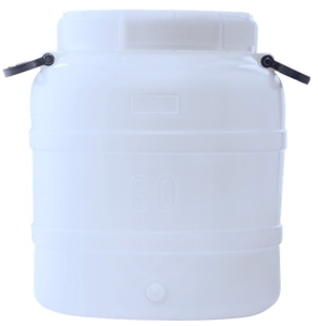 Heavy Duty Wide Mouth Carboy