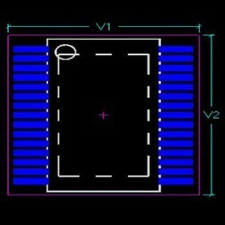 PCB CAD Library Development