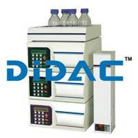 High Performance Liquid Chromatography