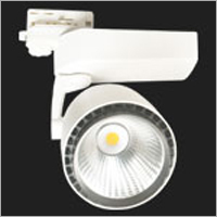 'directo' Track Mounted Led Spot Light Luminaire Suitable For 3 Phase Track