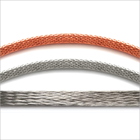 Braided Copper Cables