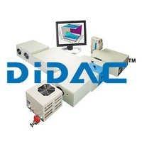 Flurolog Spectrometer