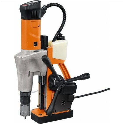 Portable Magnetic Drill Stand