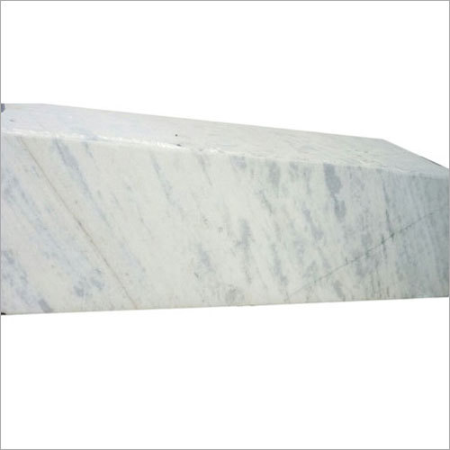 Vani Spotted White Marble