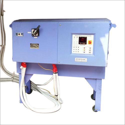 AC Servo Controlled Voltage Stabilizer