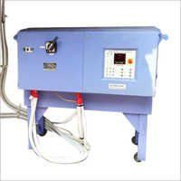 AC Servo Controlled Voltage Stabilizer