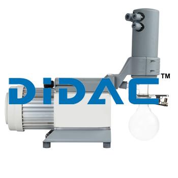 Rotavac Valve Tec Vacuum Pump